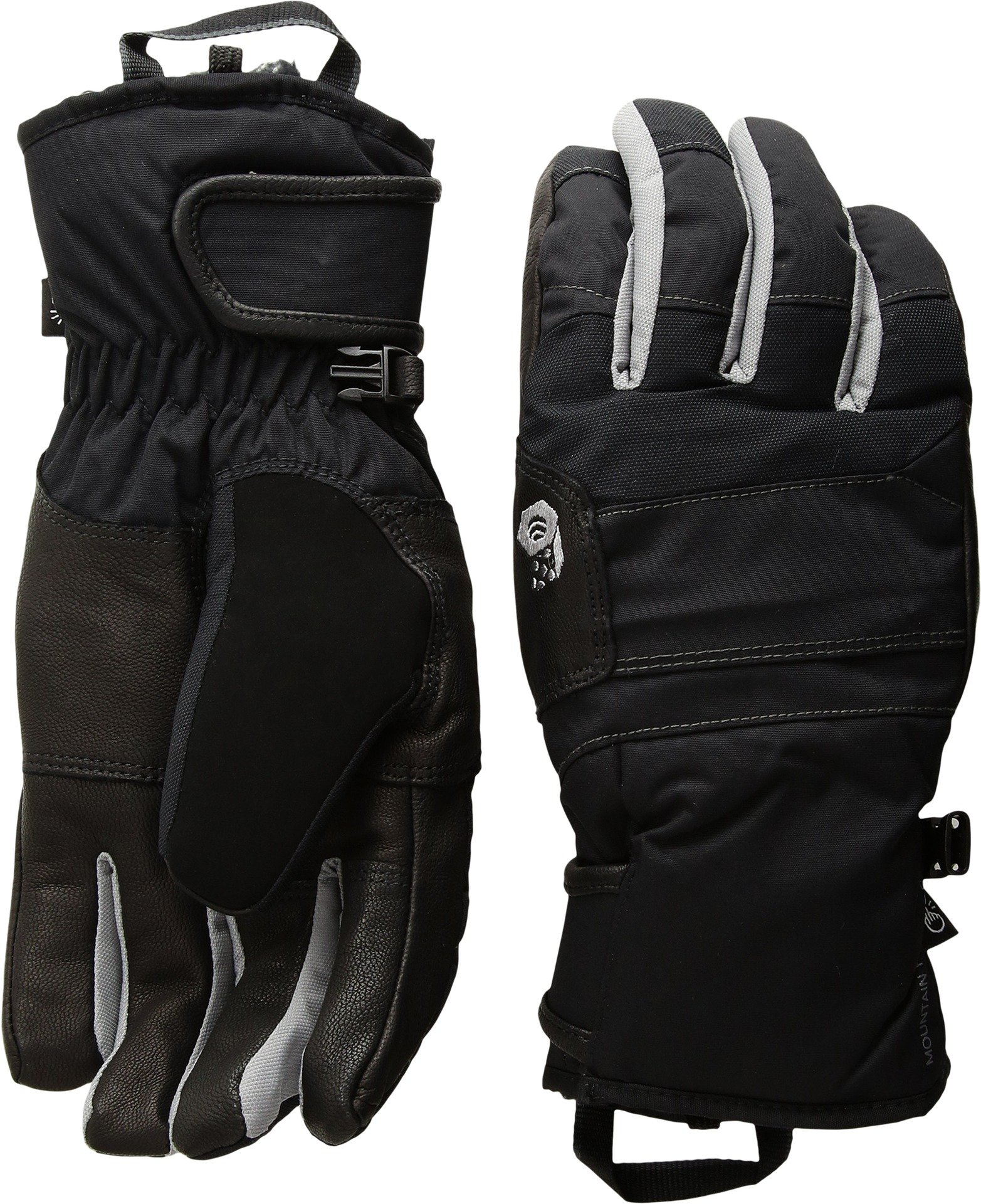 Mountain Hardwear Women's Comet Gloves Black MD