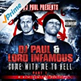 Come with Me to Hell: Part 1 (Remastered) [Explicit]