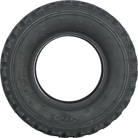 18x6.5x8 Carlisle 5170101 Snow Hog Front//Rear Tire