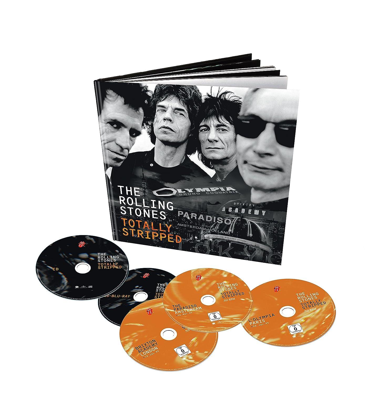The Rolling Stones amazon