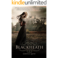 Blackheath (Witches of Blackheath Book 1)