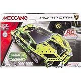 """Meccano 6028405"""" Lamborghini Huracan Remote Control Toy"""