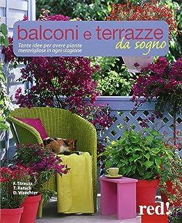 Amazon.it: Piante e fiori del terrazzo - Ippolito Pizzetti, O ...