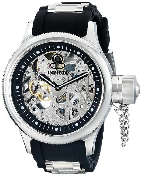 Invicta 1088 - Reloj analógico de caballero