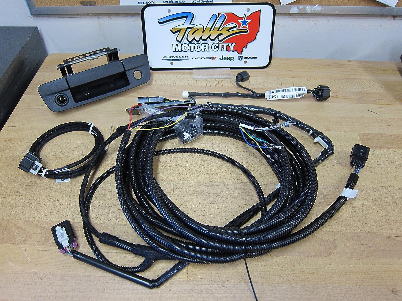 95 Dodge Ram Transmission Wiring Harnes