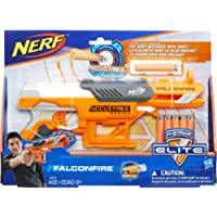 Hasbro France - B9839EU40 - Jeu - Nerf Elite Accu Falconfire