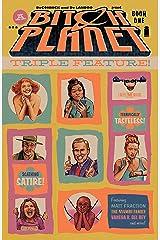 Bitch Planet: Triple Feature Vol. 1 Kindle Edition