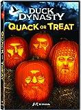 Duck Dynasty: Quack Or Treat [DVD]