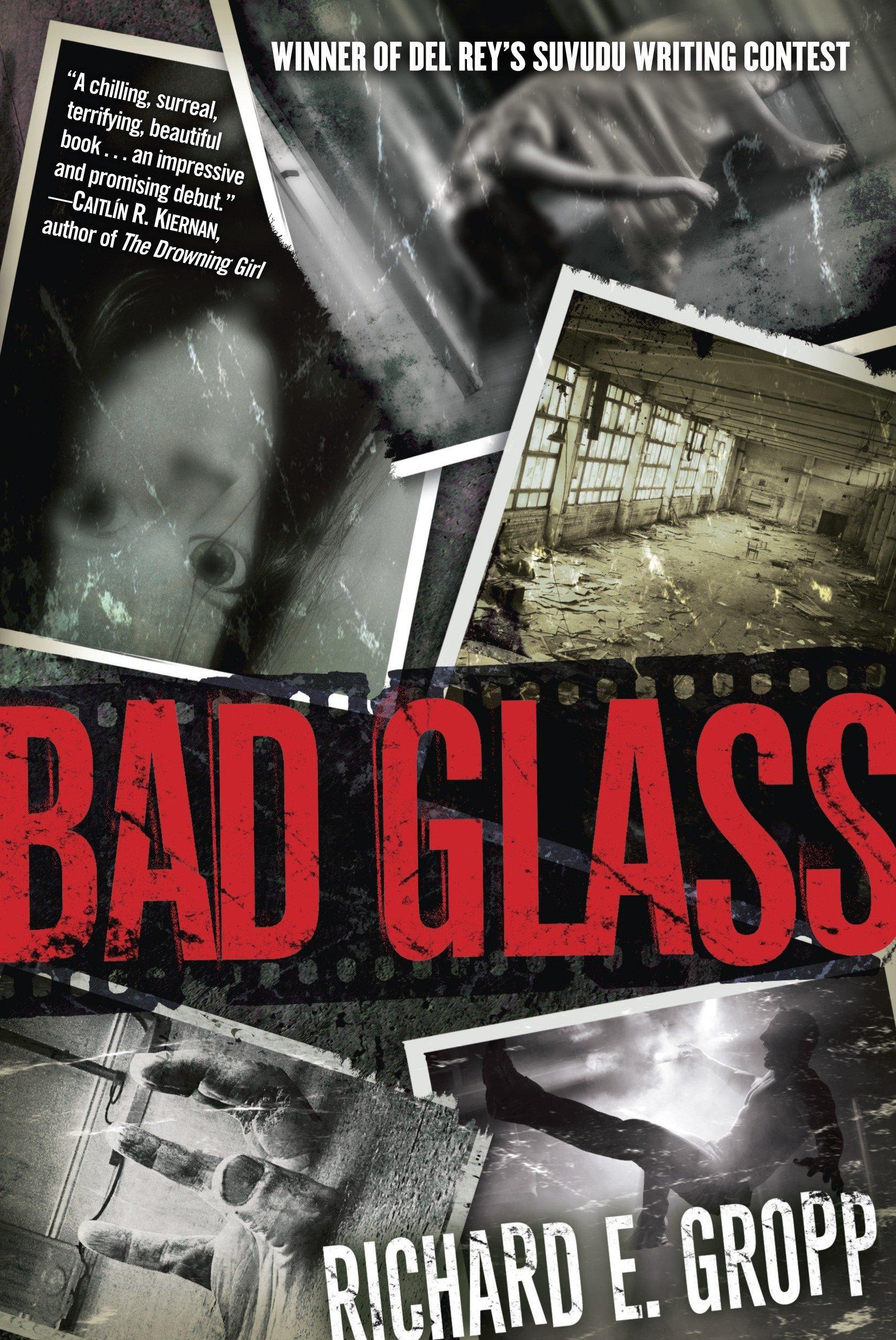 bad glass gropp richard e