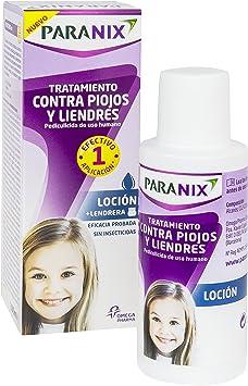 medicamentos para piojos en niños