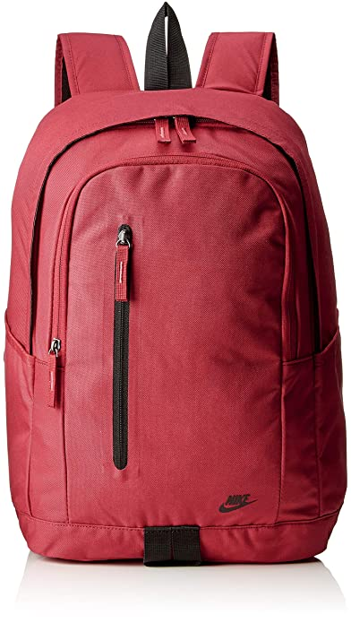 Nike Nk All Access Soleday Bkpk - S, Unisex Adults  Backpack, Multicolour ( a25c03061e