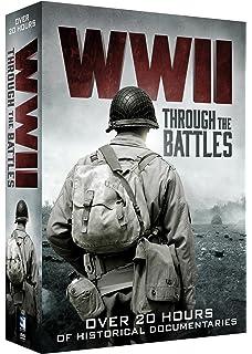 Amazon com: WWII in HD (DVD): Gary Sinise, Justin Bartha, Rob Lowe