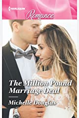 The Million Pound Marriage Deal (Harlequin Romance Book 4632) Kindle Edition