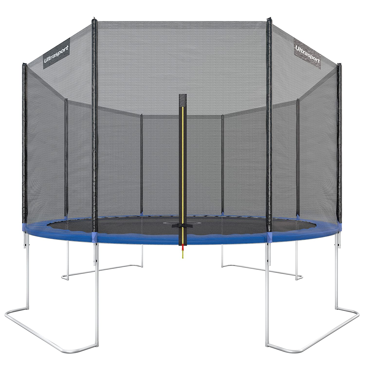 Ultrasport 8 ft Jumper Garden Trampoline