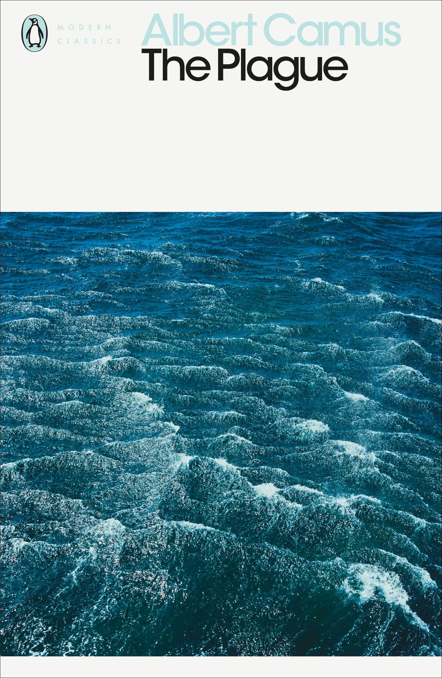 The Plague (Penguin Modern Classics): Amazon.co.uk: Camus, Albert, Judt,  Professor Tony, Buss, Robin: 9780141185132: Books