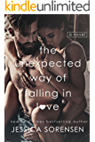 The Unexpected Way of Falling in Love (Unexpected Series Book 1)