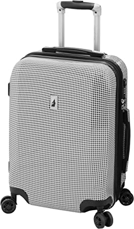 LONDON FOG Cambridge Durable Fully Lined Luggage
