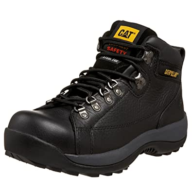 botas caterpillar elite