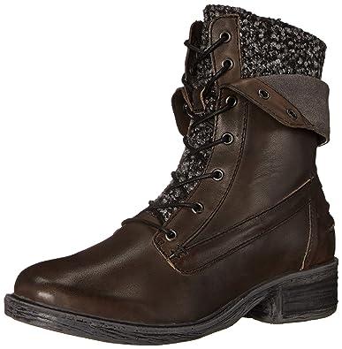 Women's Carlsbad Combat Boot