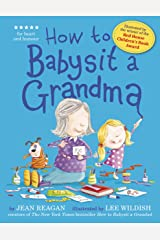 How to Babysit a Grandma Kindle Edition