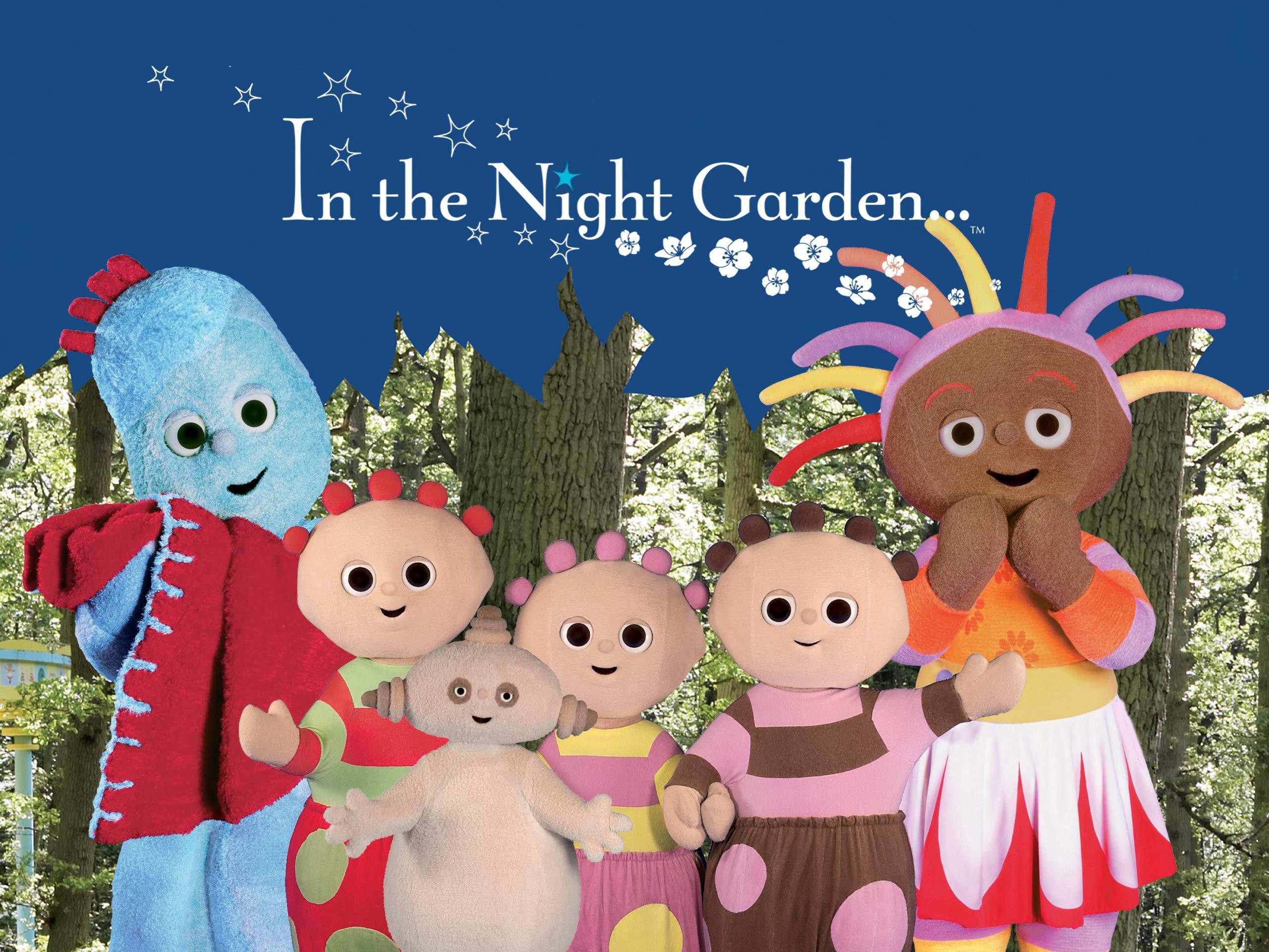 In the Night Garden on Amazon Prime Video UK