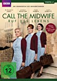 Call the Midwife - Ruf des Lebens, Staffel 4 [3 DVDs]