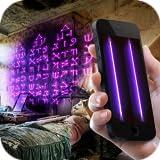 uv app - Ultraviolet Flashlight 3D