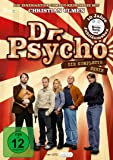 Dr. Psycho Box [4 DVDs]