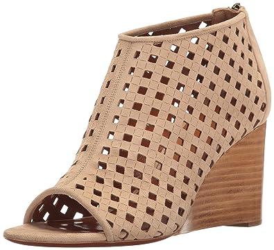 207ca53036c3 Amazon.com   Aquatalia Women's Nikita Suede Wedge Sandal   Platforms ...