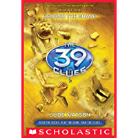 The 39 Clues #4: Beyond the Grave (English Edition)