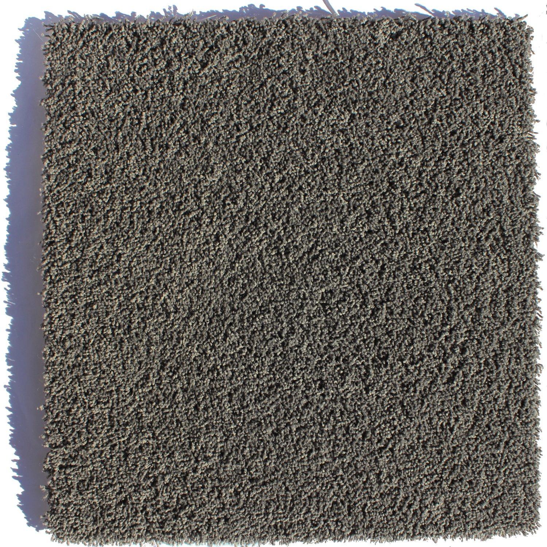 Tranquility Global Slate Gray 55 cm x 55 cm Residential Carpet Tile (10 Tiles / Case) Berkshire Flooring