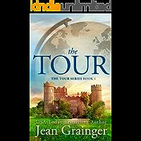 The Tour: A feel-good Irish springtime read. (The Tour Series Book 1)