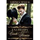 Una trampa para un conde perverso (Serie Segundas Hijas) (Spanish Edition)