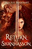 Return to Shanhasson (Blood and Shadows Book 4)