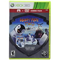 Happy Feet Two - Xbox 360 - Standard Edition