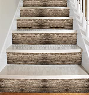 Vinyl Decal Strips For Stair Risers/ Wall Borders   Peel And Stick   Self  Adhesive