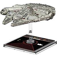 Asmodee FFSWX06 - Star Wars X-Wing - Faucon Millennium
