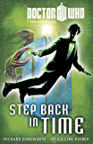Doctor Who: Book 6: Step Back in Time