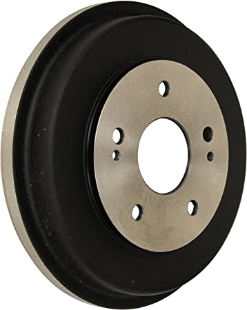 Amazon Com Centric Parts 122 40012 Brake Drum Automotive