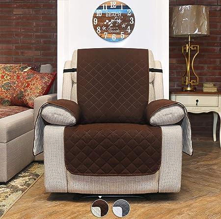 canapés Eau Répulsif meubles protecteur pour canapés 2 ou 3 places-beige 1