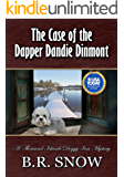 The Case of the Dapper Dandie Dinmont (The Thousand Islands Doggy Inn Mysteries Book 4)
