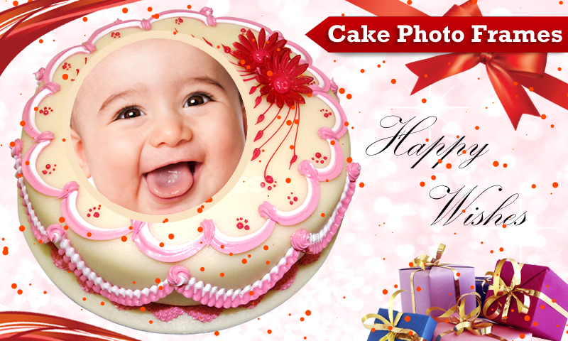 Amazon Com Cake Photo Frames Appstore For Android