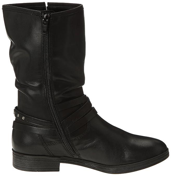 Gabor 93.734 27 Damen Stiefel & Stiefeletten: Amazon.de: Schuhe &  Handtaschen