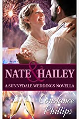 Nate and Hailey: The Sunnydale Weddings Kindle Edition