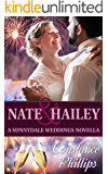 Nate and Hailey: The Sunnydale Weddings