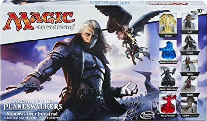 Magic The Gathering ARENA OF THE PLANESWALKERS Board Game *SHIPS FAST*
