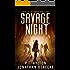 The Savage Night (The Vampire World Saga Book 2)