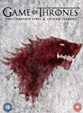Game of Thrones - Season 1-2 Complete [2013]
