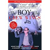 The Boy Who Grew Wings: Sometimes The Perfect Shot Takes A Moment, Sometimes A Lifetime