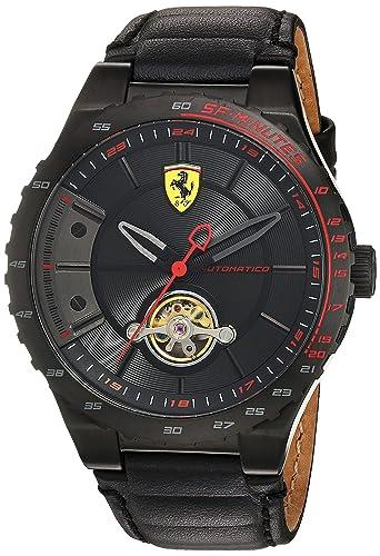Reloj - Scuderia Ferrari - Para - 830366